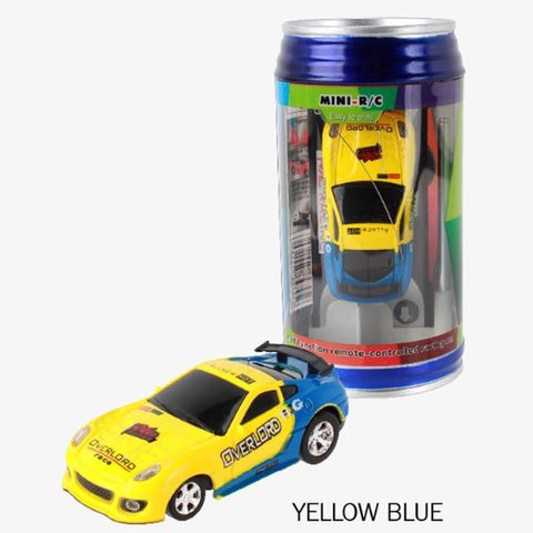 Image of Little Bumper Kids Toys 08 / United States Remote Control Micro Racing Car Toys