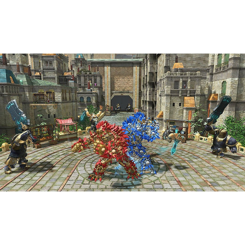 Image of Little Bumper Kids Toys Knack 2 Video Game for PS4