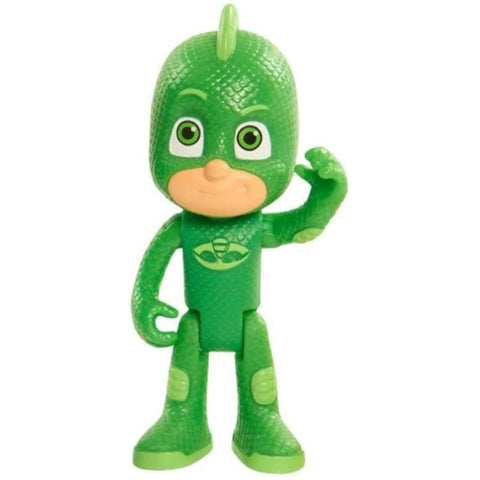 Little Bumper Kids Toys PJ Mask Gekko Action Figure