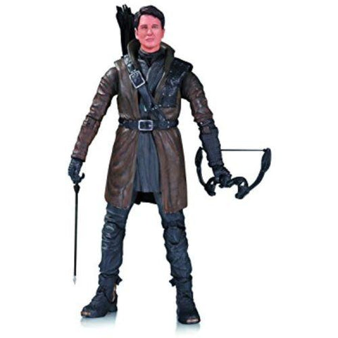 Little Bumper Kids Toys TV Series Arrow Action Figure: Malcolm Merlyn