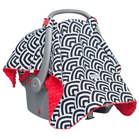 Image of Car Seat Canopy Covers