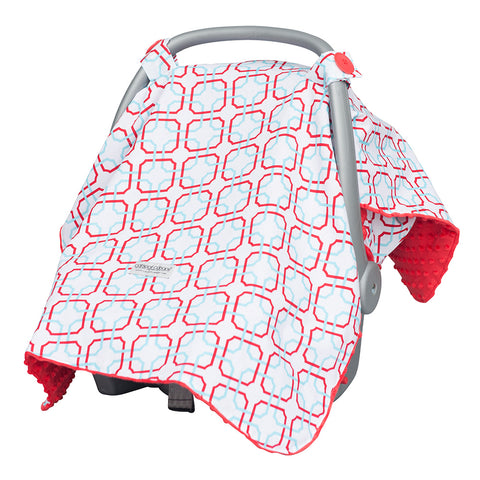 Car Seat Canopy Covers