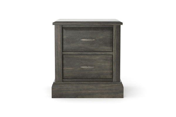 Bolton 2 Drawer Bedside Table