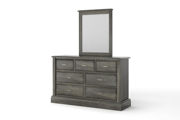 Bolton 7 Drawer Dresser