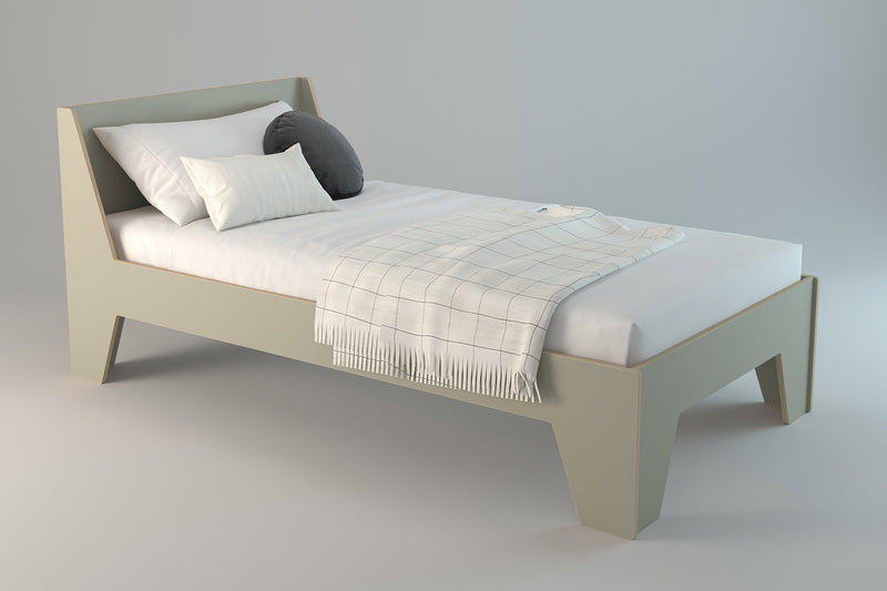 Axis Bed Frame