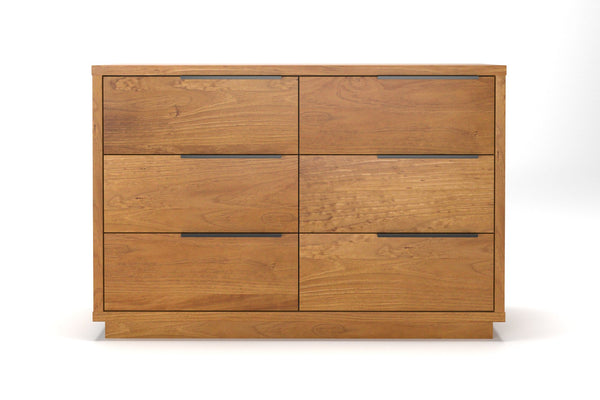 Benson 6 Drawer Lowboy