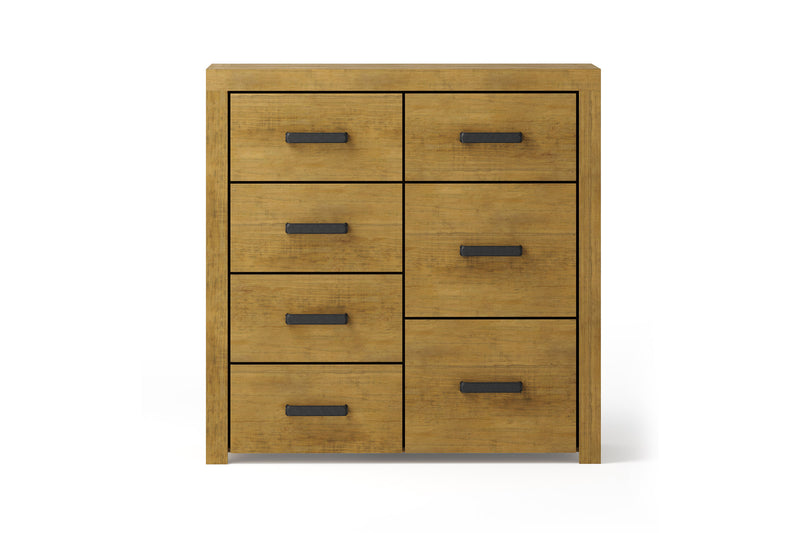 Alto 7 Drawer Tallboy