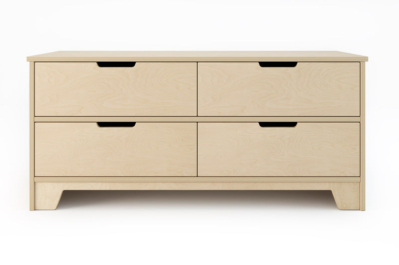 Axis 4 Drawer Lowboy