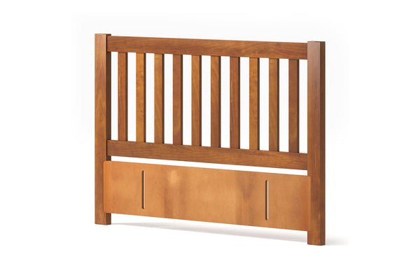 Rocco Slatted Headboard