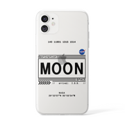 Exclusive Moon Ticket Case