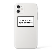 The Art Of Eye Contact