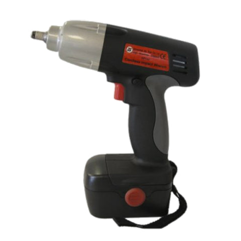 "Universal Tool HP144 3/8"" Cordless Impact Wrench 14.4V"