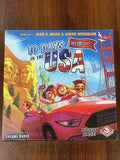 10days in the usa 日本語版