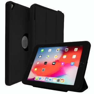 Black/Black Forte Smart Case for iPad Pro Pro 12.9 2015/2017