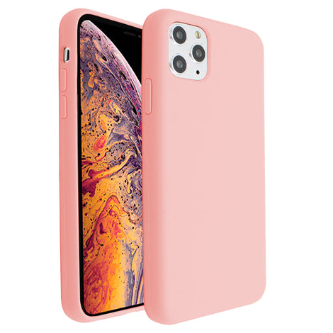 Skin Tone Silicona Case for iPhone 11 Pro Max