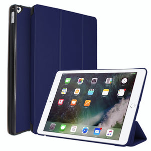 Blue Intelegente PC Case for iPad Pro 12.9 2015/2017