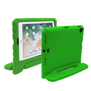 Green Bambini Case for iPad 10.2 / Pro 10.5