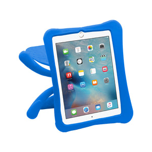 Blue Bambini Butterfly Case for iPad Air/9.7/ Pro 9.7