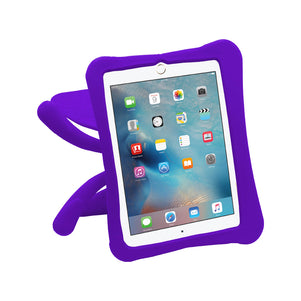 Purple Bambini Butterfly Case for iPad Air/9.7/ Pro 9.7