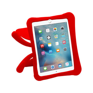 Red Bambini Butterfly Case for iPad Air/9.7/ Pro 9.7