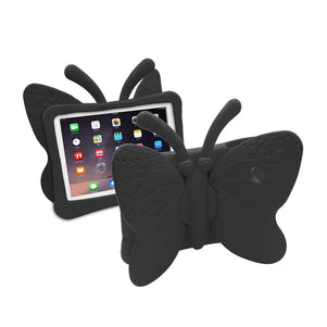 Black Bambini Butterfly Case for iPad Mini 1/2/3/4/5