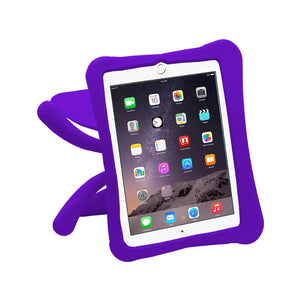 Purple Bambini Butterfly Case for iPad Mini 1/2/3/4/5