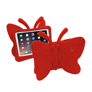 Red Bambini Butterfly Case for iPad Mini 1/2/3/4/5