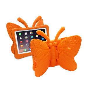 Orange Bambini Butterfly Case for iPad Mini 1/2/3/4/5