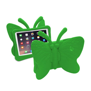 Green Bambini Butterfly Case for iPad Mini 1/2/3/4/5