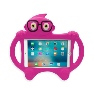 Pink Bambini Cartoon Case for iPad Air/9.7/ Pro 9.7