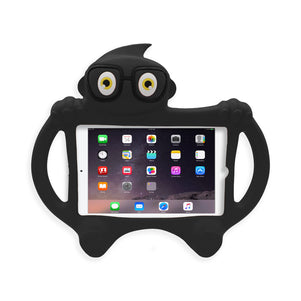 Black Bambini Cartoon Case for iPad Mini 1/2/3/4/5