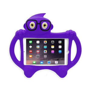 Purple Bambini Cartoon Case for iPad Mini 1/2/3/4/5