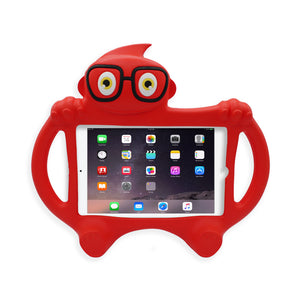 Red Bambini Cartoon Case for iPad Mini 1/2/3/4/5