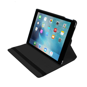 Black Portafolio 360 Case for iPad Pro 12.9 2015/2017