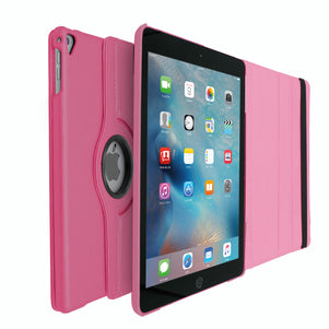 Hot Pink Portafolio 360 Case for iPad Pro 12.9 2015/2017