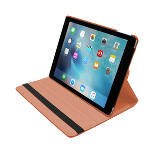 Orange Portafolio 360 Case for iPad Pro 12.9 2015/2017