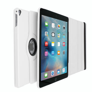 White Portafolio 360 Case for iPad Pro 12.9 2015/2017