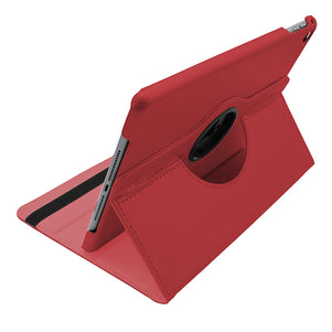 Red Portafolio 360 Case for iPad Pro 12.9 2015/2017