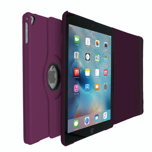 Purple Portafolio 360 Case for iPad Pro 12.9 2015/2017