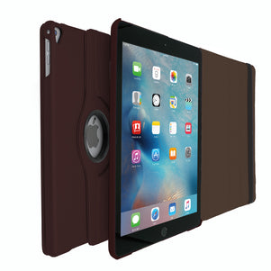 Brown Portafolio 360 Case for iPad Pro 12.9 2015/2017