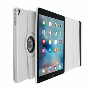Silver Portafolio 360 Case for iPad Pro 12.9 2015/2017
