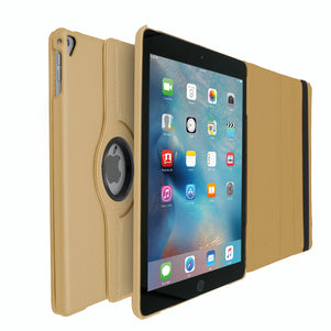 Gold Portafolio 360 Case for iPad Pro 12.9 2015/2017