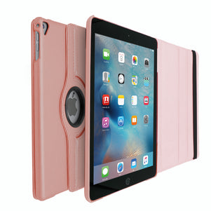 Rose Gold Portafolio 360 Case for iPad Pro 12.9 2015/2017