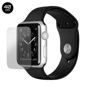 40mm iWatch Tempered Glass