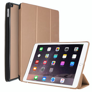 Rose Gold Intelegente PC Case for iPad 10.2