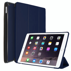 Blue Intelegente PC Case for iPad 10.2