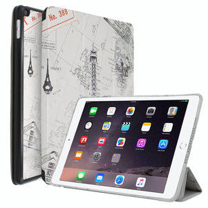 Paris Intelegente PC Case for iPad 10.2
