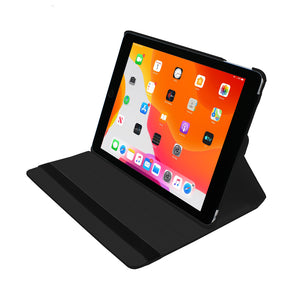 Black Portafolio 360 Case for iPad Pro 10.2