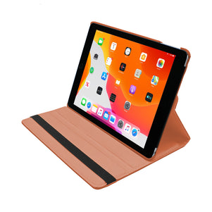 Orange Portafolio 360 Case for iPad Pro 10.2