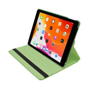 Green Portafolio 360 Case for iPad Pro 10.2